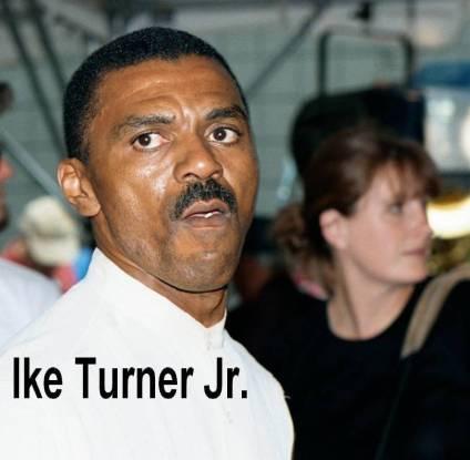 Ike Turner Junior