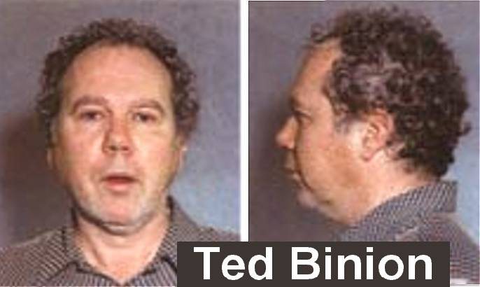 Ted Binion Net Worth